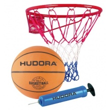 Hudora 71710 Basketball Set Slam It Basketballkorb  Bild 1