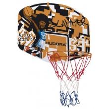 Hudora 71610 Basketballkorb set Bild 1