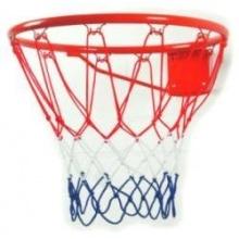 AngelSports Basketballkorb 46cm Basketballring  Bild 1