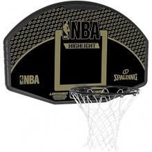 Spalding Basketballkorb Backboard Highlight Bild 1