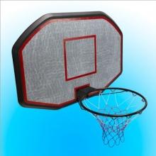 Hergestellt für DEMA Basketballkorb mit Ring u Netz Bild 1