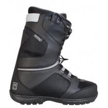Nitro Herren Snowboard Boots Nomad TLS 14 black 28.5 Bild 1