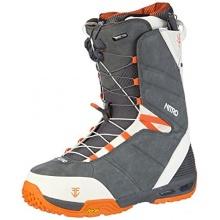 Nitro Herren Snowboard Boots Team TLS 15 28.5 Bild 1