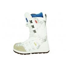 Damen Snowboard Boots adidas Originals Lady Samba 2014 Bild 1