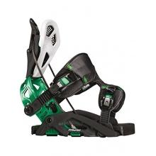 Herren Snowboardbindung Flow Fuse GT Fusion 2015 Bild 1