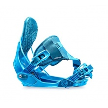 Herren Snowboardbindung Flow Fuse Hybrid 2015 Bild 1