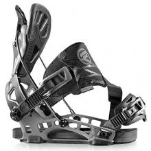 Herren Snowboardbindung Flow NX2-GT Hybrid 2015 Bild 1