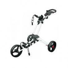 Masters Golf  3 Rad Push Golftrolley - iCart one Bild 1