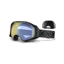 Oakley Herren Snowboardbrille Airbrake shaun white Bild 1
