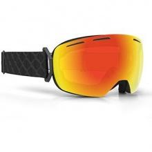ALPINA Granby QLV MM Snowboardbrille schwarz Bild 1