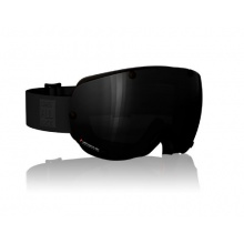 POC Snowboardbrille Lobes All Black One Size Bild 1