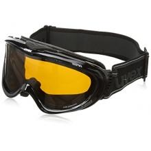 UVEX Snowboardbrille Comanche Pola Black One size Bild 1