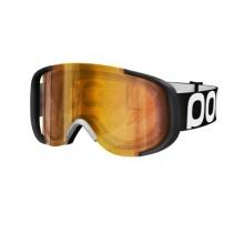 POC Snowboardbrille Cornea Uranium Black One Size Bild 1