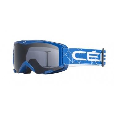 Cébé Goggles Bionic Blue Grey Snowboardbrille Bild 1