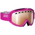 POC Snowboardbrille Iris 3P Fluorescent Pink M Bild 1