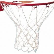 Basketballnetz Ersatznetz aus PE, 6 mm von Sport-Tec Bild 1
