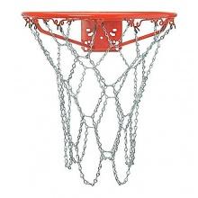 Mudder 12 Loop Heavy Duty Stahlkette Basketballnetz Bild 1