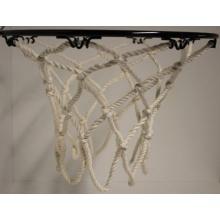 Basketballnetz Ersatznetz 5mm,Baumwolle 8 Loch von LHS Bild 1