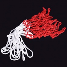 TOOGOO(R) 3mm Nylon 12 Schleife Basketballnetz Bild 1