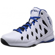 And1 UNBREAKABLE MID, Herren Basketballschuhe, 45.5 EU Bild 1