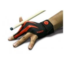 Billard Handschuhe von Poison, 3-Finger,, S,M Bild 1