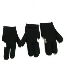 TOOGOO(R) 5 3 Finger Billard Handschuhe Bild 1