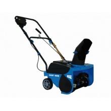 Güde 94569 Elektro-Schneefräse 1600W GESF400 Bild 1