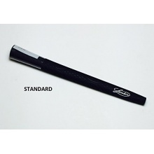 Lamkin X10 schwarz standard size x 1 Golfgriff Bild 1