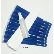 Touch Herren blau/weiß Velvet jumbo KIT x 9 Golf Bild 1