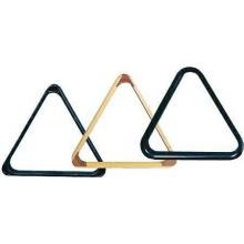 Billard Triangel Standard - für 57,2mm Kugeln,WinSport Bild 1