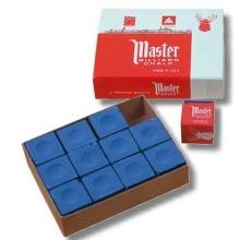 Kreide Master BLAU WinSport Schachtel mit 12 Stck. Bild 1
