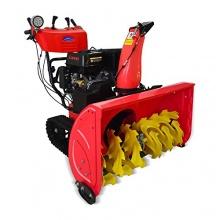 Benzinmotor Schneefräse 13 PS E-Start Bild 1