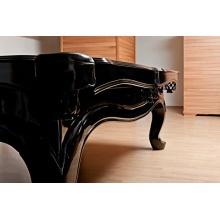 Pool Billardtisch Modell Piano 8 ft.,Billard-Royal Bild 1
