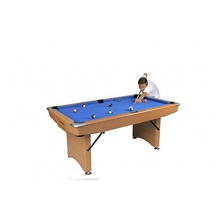 Winsport Billardtisch London - 6,5ft Bild 1