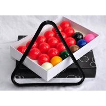 nanook Sport Snooker Kugeln 52,4mm inkl. Dreieck Bild 1