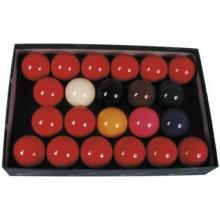 Aramith Snooker Kugeln 57,2mm Bild 1