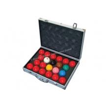 Snooker Kugeln Aramith Tournament Pro Cup,52,4mm Bild 1
