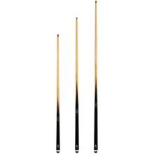 Powerglide Einteiliger Snooker Pool Queue - 91cm Bild 1
