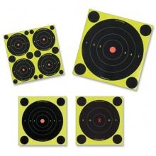 Birchwood Casey Shoot-N-C 3 Rnd Trgt 60pk Zielscheibe Bild 1