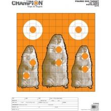 Champion Rf Prec Sight-In TRGT 10 Zielscheibe Bild 1