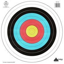 Zielscheibenauflage 60cm Zielscheibe von Blackflash Bild 1