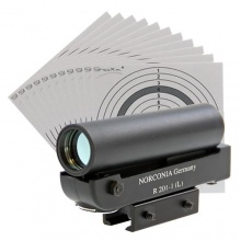 Red Dot Zielvisier R 201-1 (L) Norconia shoot-club Bild 1