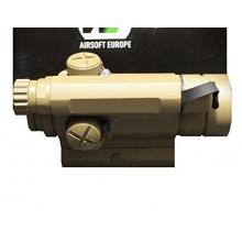 WE Europe WEPOINT HD-8 Airsoft Red/Green Zielvisier Bild 1