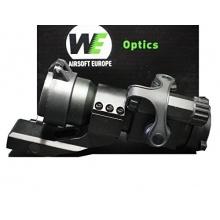 WE Europe WEPOINT HD-1 Airsoft Red Dot Zielvisier  Bild 1
