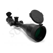 SUTTER Zielvisier 10-40x60 E SideFocus Mildot  Bild 1