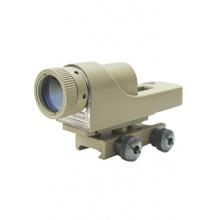 Airsoft WeCon Red Dot Sight Zielvisier  Bild 1