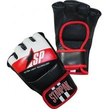 Starpak MMA Boxhandschuhe Open Hand, M Bild 1