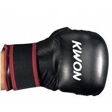 KWON Sv Boxhandschuhe Virtus, Echtleder M Bild 1
