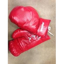 Weider 12oz Boxhandschuhe rot von Gerco Bild 1