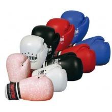 Top Ten Boxhandschuh Ultimate Women Fight blau Bild 1